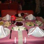 Gonca Balik Restaurant