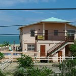 Mirasol beach apartment