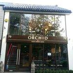 Bilde fra Orchid Restaurant