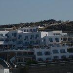 Hotel Grand Beach - Myconos