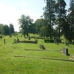 Sinking Spring Cemetery 08-02-13