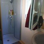salle d'eau+lavabo