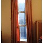 my room window