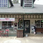 Saltys Country Store & pizza