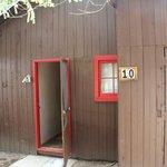 Cabin 10 exterior