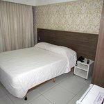 Foto de Hotel Village Confort Joao Pessoa