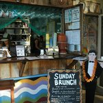 Sheoak Shack Gallery Cafe