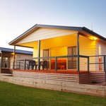 Discovery Holiday Parks - Whyalla: Self Contained Cabins