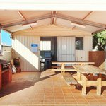 Discovery Holiday Parks - Whyalla: BBQ areas