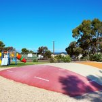 Discovery Holiday Parks - Whyalla: jumping pillow & playground