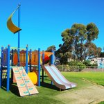 Discovery Holiday Parks - Whyalla: Palyground area