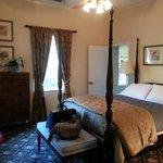 Brenda room