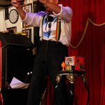 Bravo Sez: Houdini Lives!