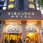 Photo de Kingston Hotel
