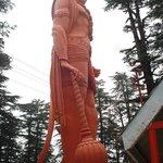 108 Feet Statue of Hanuman Ji