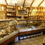 Prospero Restaurant Wine Bar