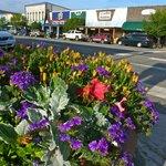 Downtown Gunnison