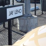 Jay's Parking Spot