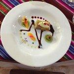 Foto de Sumac Restaurante