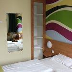 B&B Hotel Hannover Foto