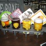 Multi Beer Sampler
