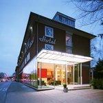 Mauritzhof Hotel Muenster