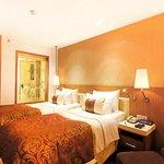 Billede af Hotel Bawa International