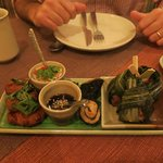 antipasto thai