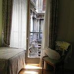 Окно + балкон