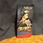 I Love Puffin's