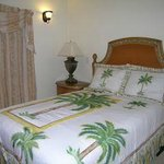 Photo de Connie's Comfort Suites