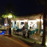 restaurant from outside