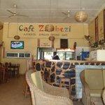 Café Zambezi