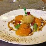 abricot confit