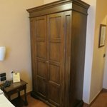 Furniture in the room #313