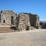 Castillo de Castelmola