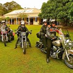 Freedom Wheels Harley-Davidson Bike & Trike Tours