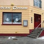 Indian Ocean clonmel Irland