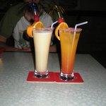 Wonderful Cocktails