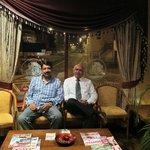 Mr Zammurad from uk in Indian Ocean
