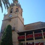 Iglesia Santa María de la Encarnación la Mayor
