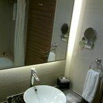 my room bathroom