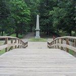 Minuteman National Historical Park