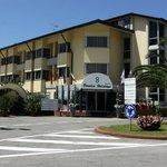 Foto de UNA Hotel Forte dei Marmi