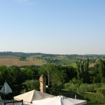 Photo de Villa Castellani