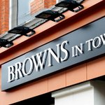Photo de Browns in Town