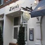 Zizzi - Charlotte Street Foto