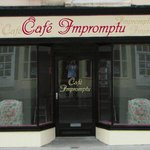 Cafe Impromptu!