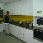 Dairy Kitchen