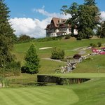 Evian Resort Golf Club Academy | Centre d'entraînement golfique